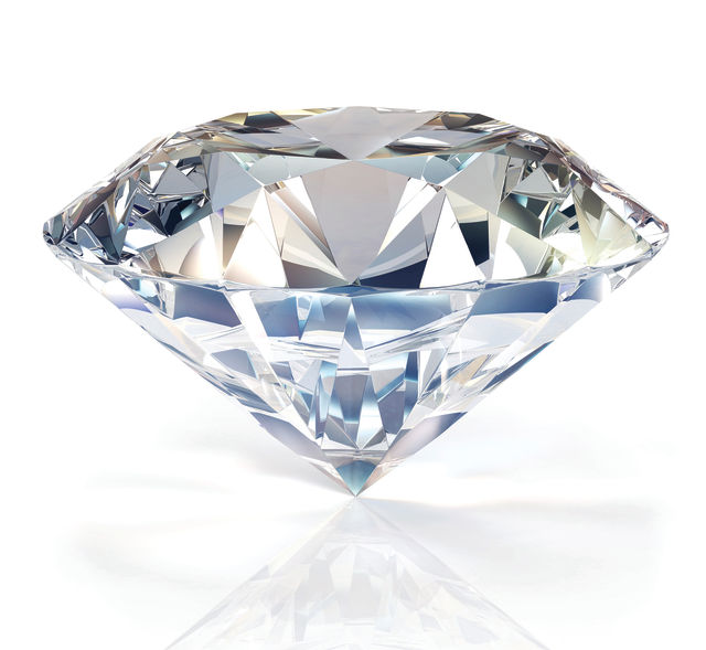 What is diamond?