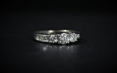 engagement rings in Sofia Lior