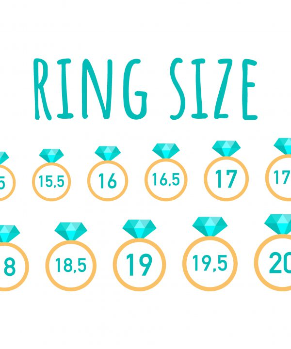 How to chose rings size